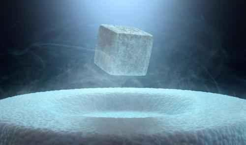 Low temperature superconducting material