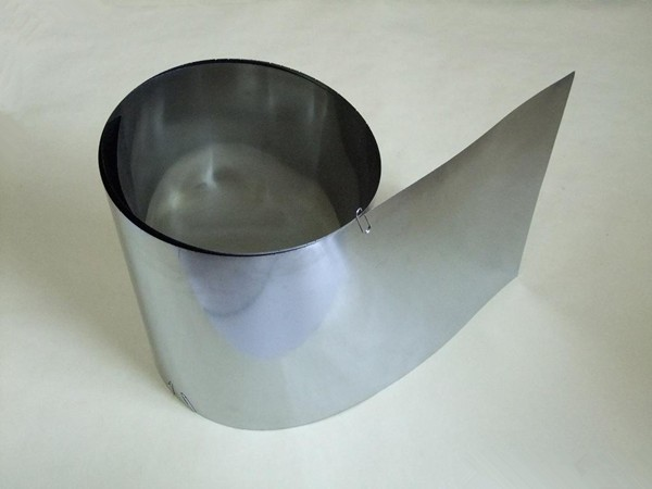 Molybdenum Foil Strip