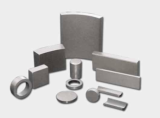 cobalt magnets