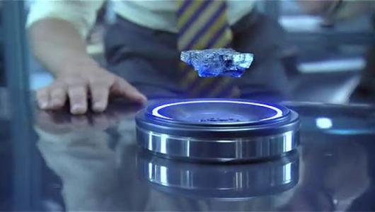 superconducting material study