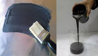 tungsten disulfide application