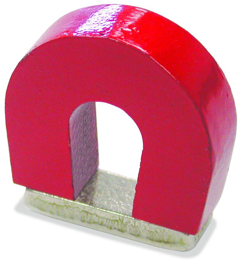 Alnico_Horseshoe magnet