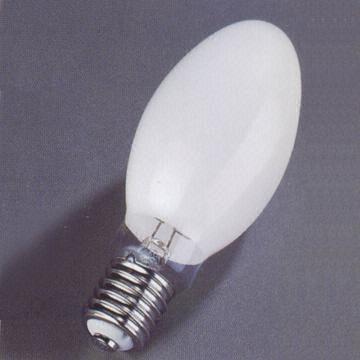 Lamp with niobium