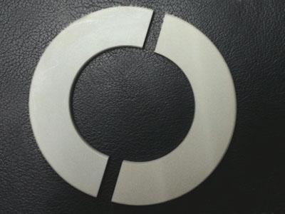 boron nitride ceramic