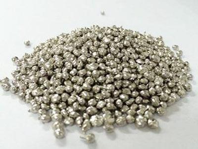 bismuth pellet