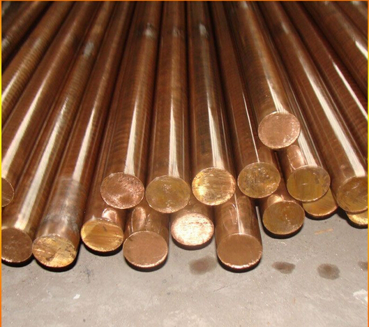 Beryllium bronze