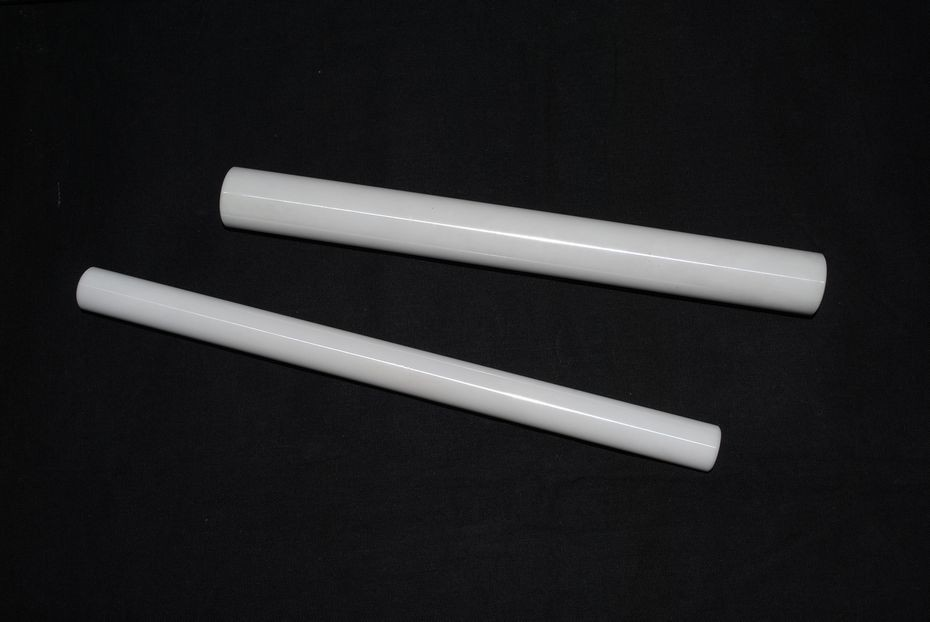 Zirconia YSZ Ceramic Tube