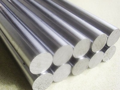 chromium bar/rod