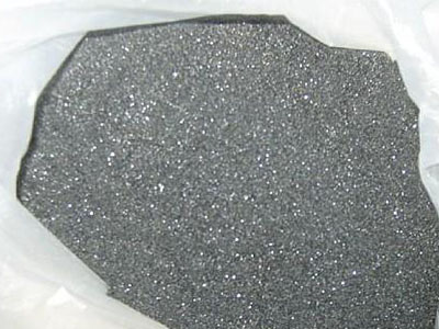 chromium metal powder