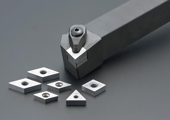 Cubic-Boron-Nitride