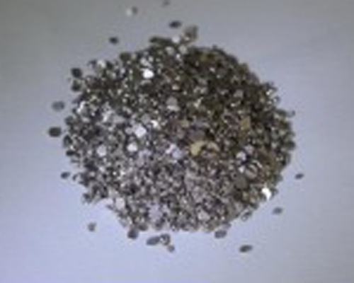 bismuth evaporation materials