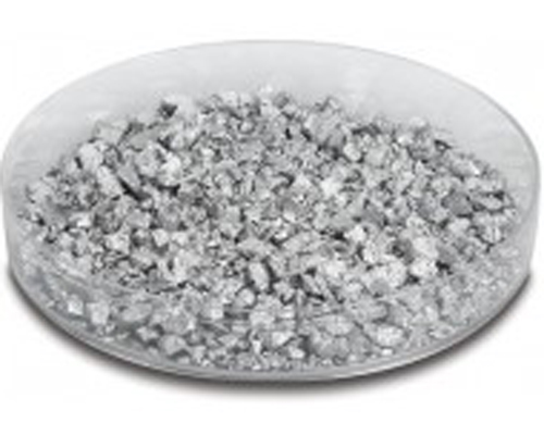 chromium evaporation materials