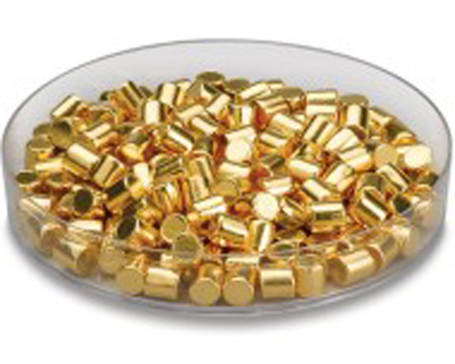 gold evaporation materials