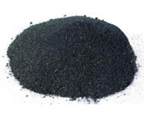 graphite evaporation materials