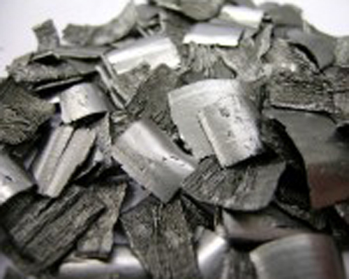 hafnium evaporation materials