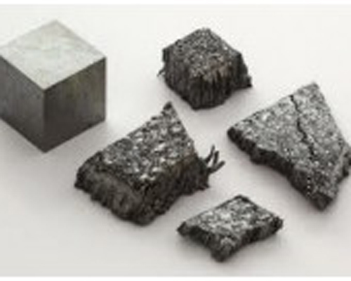 lutetium evaporation materials