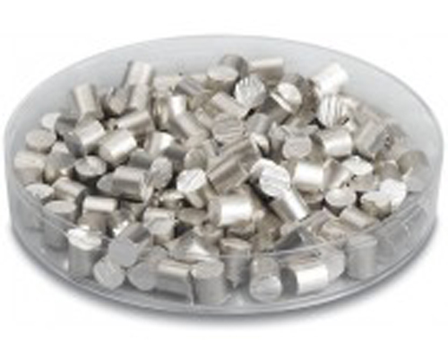magnesium evaporation materials