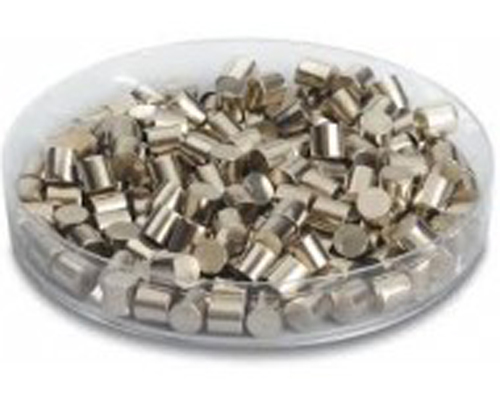 nickel evaporation materials