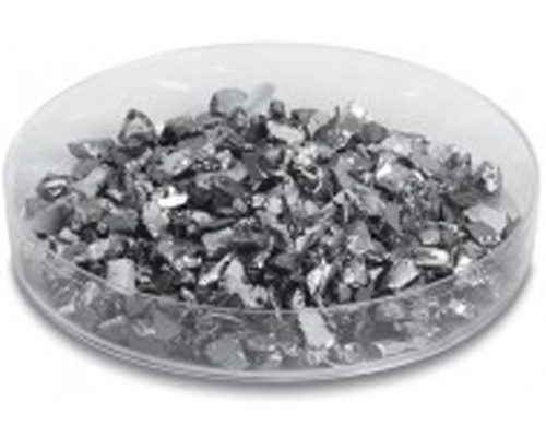 silicon undoped evaporation materials