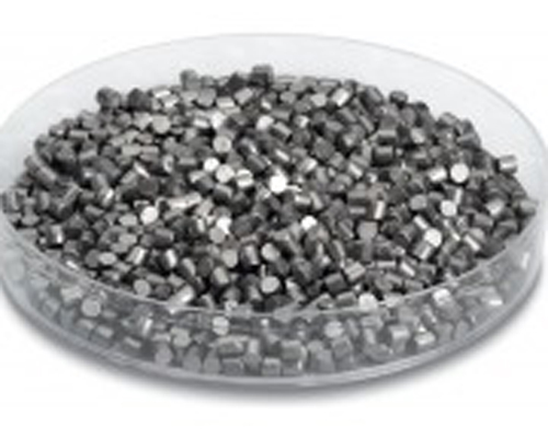 titanium evaporation materials