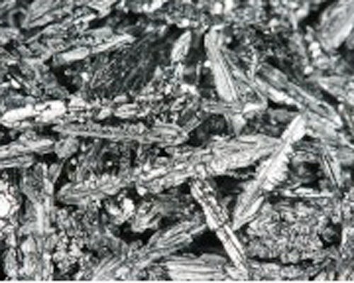 vanadium evaporation materials