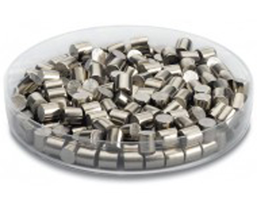 zirconium evaporation materials