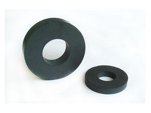 Ferrite Ring Magnet