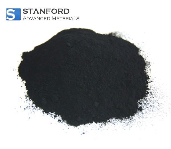 Gallium(II) Telluride (GaTe) Powder