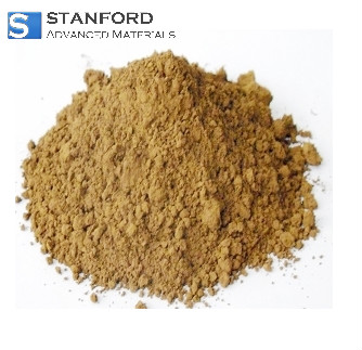 Gallium-Nitride-Powder