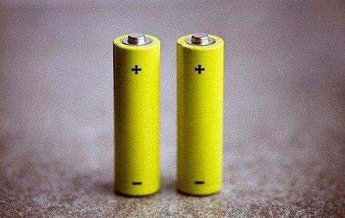 Graphite cathode battery