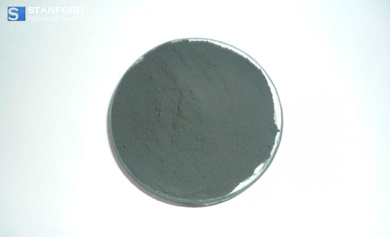 Hafnium_carbide_powder