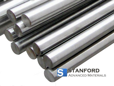 Inconel 625 bar/rod