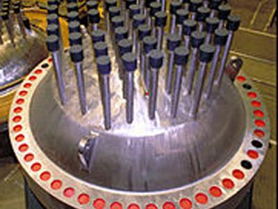 Indium Foil/Control rod(Silver-indium-cadmium alloys)