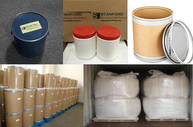 Lanthanum Nitrate - SAM