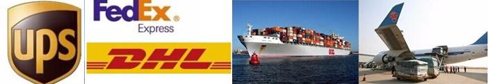 Shipping - SAM