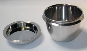 Leco® crucibles and molds