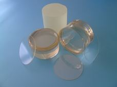 Lithium Tantalate Wafers