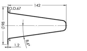 MgO C230-98