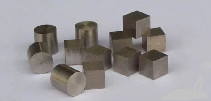 Military Tungsten Alloy Counterweight