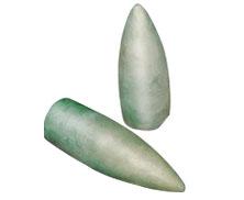 molybdenum mandrel
