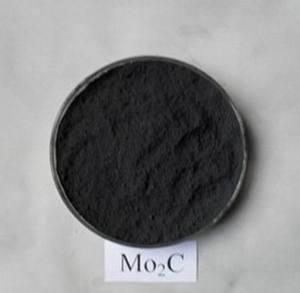 Molybdenum Carbide (Mo2C) Powder - SAM