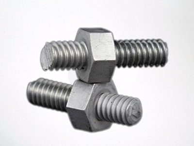 Molybdenum Nuts