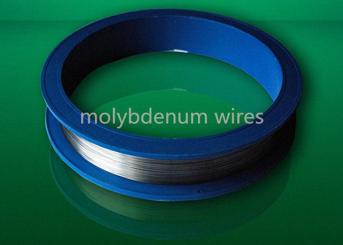 Molybdenum Lanthanum Wires