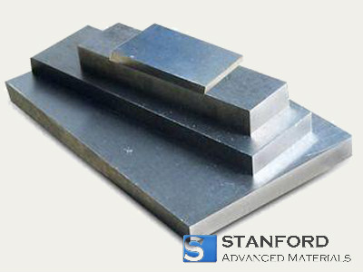 Molybdenum_plate