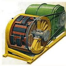 generator-magnets