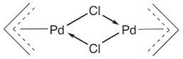 Allylpalladium chloride dimer