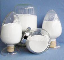 Pharmaceutical Grade Magnesium Oxides