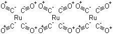 Dodecacarbonyltriruthenium
