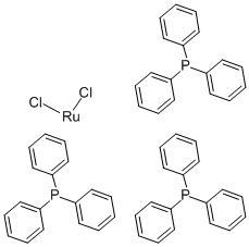 Tris(triphenylphosphine)ruthenium(II) chloride