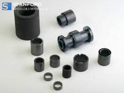 SAM-boron-carbide